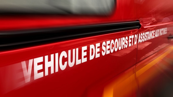 Incendie dans un immeuble d'habitation à Villefontaine (Isère)