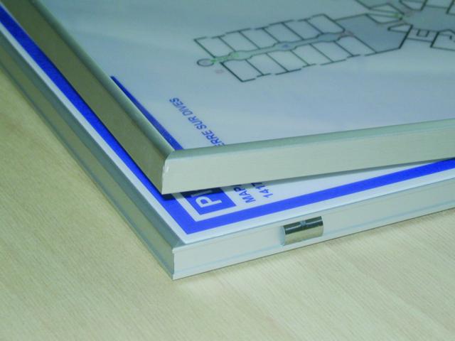 Nouvelle norme Plan de sécurité incendie - Balisage & signalisation
