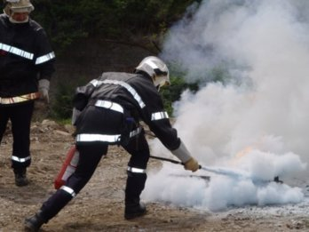 Protection contre les incendies