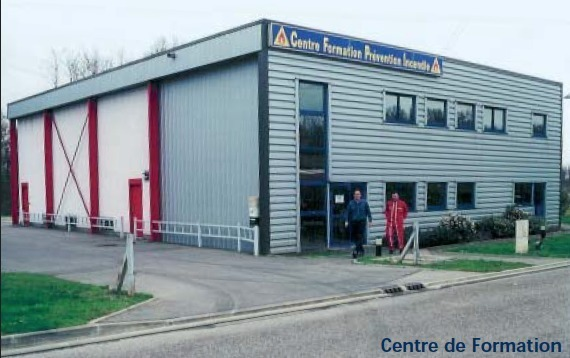 Formation Incendie du Personnel 1ère intervention
