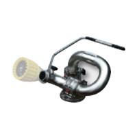 MONITOR-INOX GP 3000