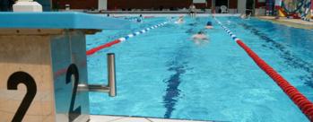 Le centre aquatique AquaVert de Brignais fait confiance à D3i !