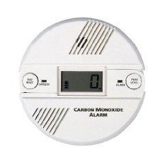 Détecteur au monoxyde de carbone : 900-0089