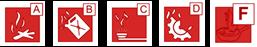 Installation et maintenance extincteurs en Rhône-Alpes sur Brignais et Lyon - D3I vous conseille