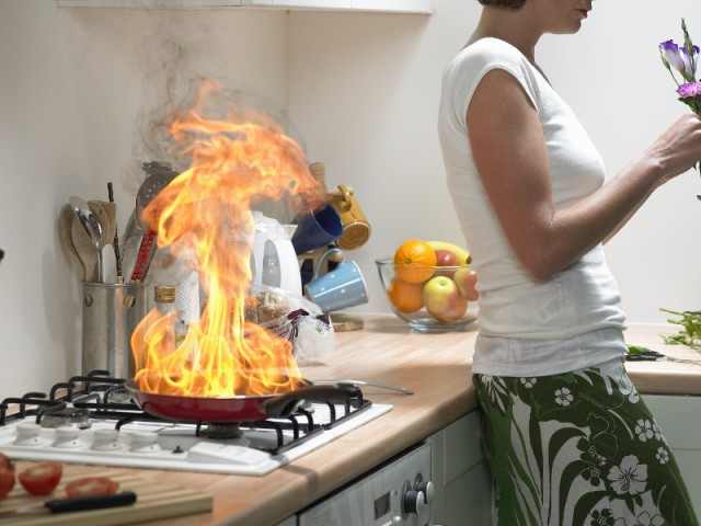Incendies, comment se protéger des brûlures de la peau ?