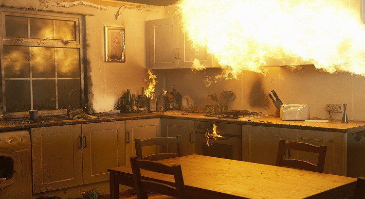 Comment se protéger des incendies domestiques ?