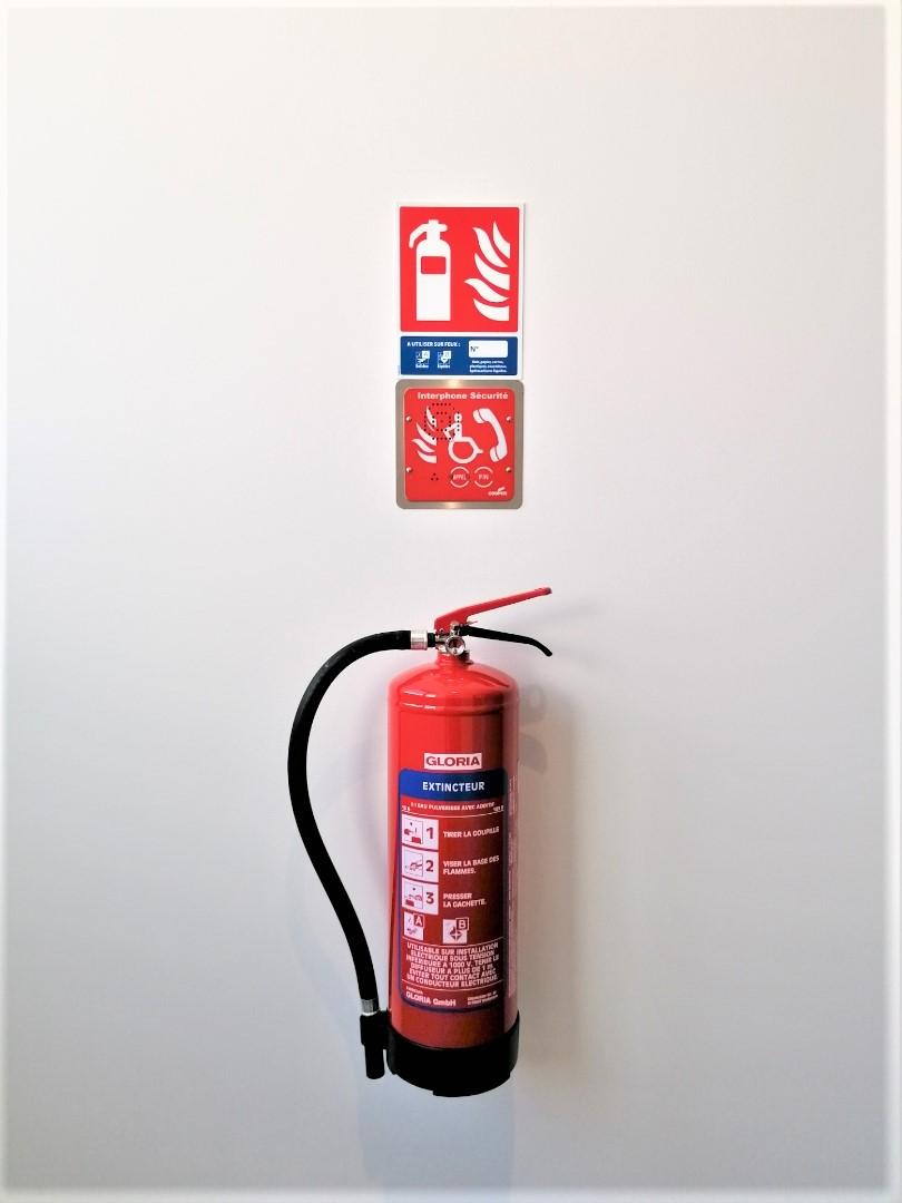 Quelles règles pour une installation incendie conforme ?