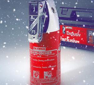 Promotion extincteur : offre spéciale pour Noël