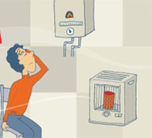 Dangers du monoxyde de carbone, soyez vigilant !