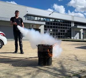 D3I Spécialiste Protection Incendie Brignais Lyon : L'importance de la Formation Incendie