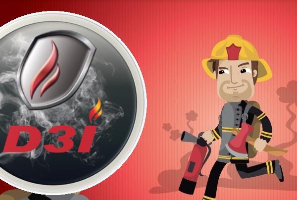 Marque employeur : Mascotte D3i