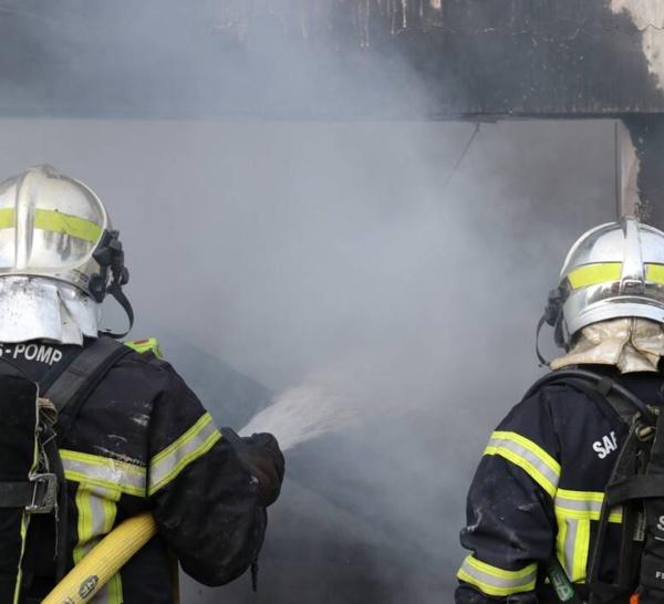 Incendie meurtrier en Loire-Atlantique