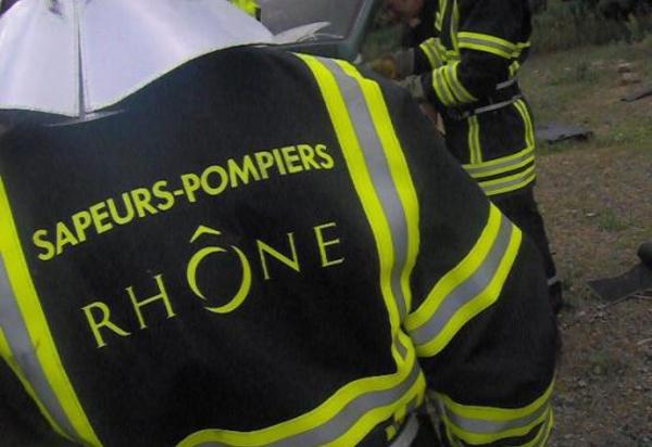 Lyon - Un début d'incendie provoque l'évacuation de 450 personnes