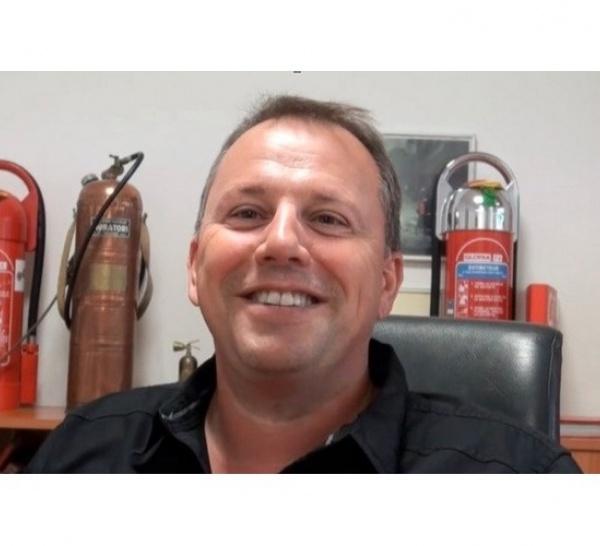 Division Incendie Services à Brignais