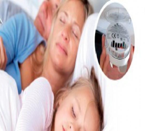 LOI du 10.01.2011 Les détecteurs de fumée obligatoires pour les particuliers