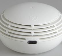 Prévention incendie: le détecteur CALYPSO-II