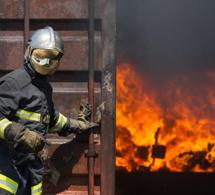 Avez-vous pensé à vérifier vos équipements incendie ?